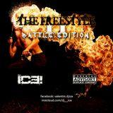 DJ Ice! - The Freestyle mix 2 (Battle edition)