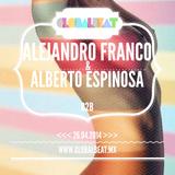 Alejandro Franco & Alberto Espinosa B2B
