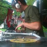 mix vinyle drum and bass ragga jungle