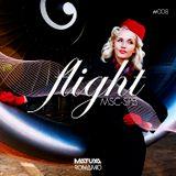 Dj Matuya & Roma Mio - flight MSC-SPB #008