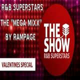 R&B Superstars The MegaMixx