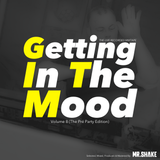 Getting In The Mood Vol. 8 (Pré Party Edition)