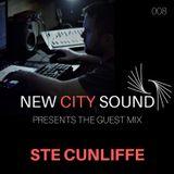 NCS Guest Mix: Ste Cunliffe