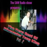The Saw Radio Show Presents Best of Tony King Volume 2