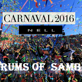 DRUMS OF SAMBA - ( House Drums Version)
