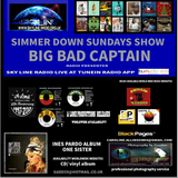 SIMMER DOWN SUNDAYS WWW.SKYLINERADIO.ORG.UK