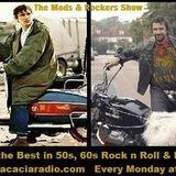 Acacia radio's 'Mods and Rockers' show 22-8-16