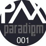 Paradigm 001 (May 14')
