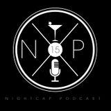 Nightcap Podcast Episode #60 (2/25/2016)