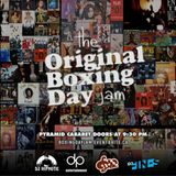 THE ORIGINAL BOXING DAY JAM PROMO MIX - DLO