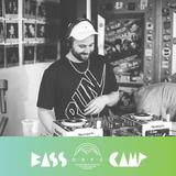Bass Camp Orfű Podcast 023 w/ A I W A