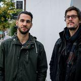 Pete Josef & Manu Delago // 08-11-16