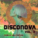 """""""DISCONOVA Vol. 3"""""""