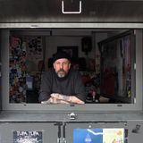 Andrew Weatherall - 11th May 2017