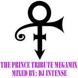 The Prince Tribute Megamix