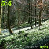 Mixtape #44 : Spring