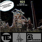 Fly with Bossa airwings 021 on Fnoob Techno Radio | 30-06-2013
