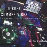 DJKOBE - SUMMER VIBES 2016