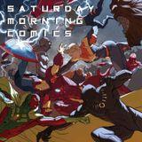 Saturday Morning Comics #133
