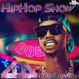 Bar Elgrabli - Hip-Hop Show 005