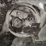 """""""COLD PARADISE"""" in cooperation with Paradise Cove 06.04.20 (no. 104)"""