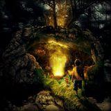 Psychedelic Adventure Towards Love