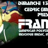 Franzis-D Guest Imagin'ession @ B-Mix.fr (Jan 13, 2013)
