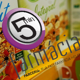 5 Min Farmacia - 30Out - Diet, Light ou Magro - Claudia Santos