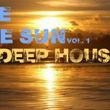 DJ LEAR PERY - SEE THE SUN vol. 1