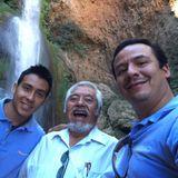 #Podcast - Entrevista a Mto. Uvaldo López (Nación Mixteca)