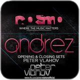 Peter Vlahov @ Cosmo Club  Closing Set  19.04.2014(Andrez LIVE!Vs.Skyline@Nite By BoRRa)