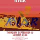 The Curtain Club 9-15-16