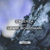 Cadenza Podcast | 148 - Lewis Boardman (Cycle)