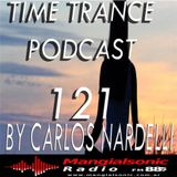 TIME TRANCE PODCAST 121(all f key)