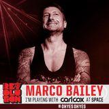 Marco Bailey @ Circo Loco, SUM Festival, Marseille. June 2014