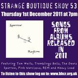 The Strange Boutique 53