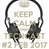 Commu - Techcast Feb 2017