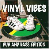 VINYL VIBES 2018 - Dub & Bass Edition
