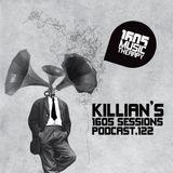 1605 Podcast 122 with Killian's