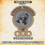 RR Podcast Volume 9: I-Mitri - UNOD 2014 Weekender Warm-Up Selection!