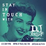 DJ YardSale presents...Stay in Touch With DJ YardSale 12-2-2019