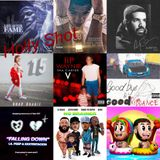 Holly Shot HipHop Mix Vol3 2018.10