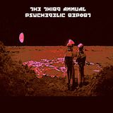 The Third Annual Psychedelic Report