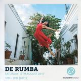 De Rumba 12th August 2017