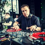 DJ Godfather b2b DJ Zebo featuring MC Flipside - Movement Detroit 2014