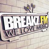 DJ TAYBEATZ @ BREAKZ.FM - 22TH DEC 2016