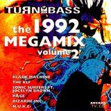 Turn Up The Bass Megamix 1992.2