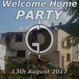 WelcomeHomeParty (13th August 2017)