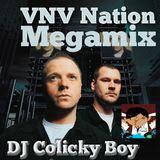 VNV Nation Megamix