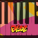 Old Skool Piano Classics Mix (Vol 4) DJ Faydz